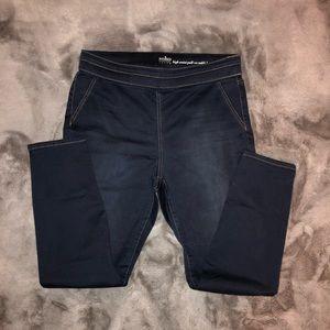 NY&Co soho jeans size Large
